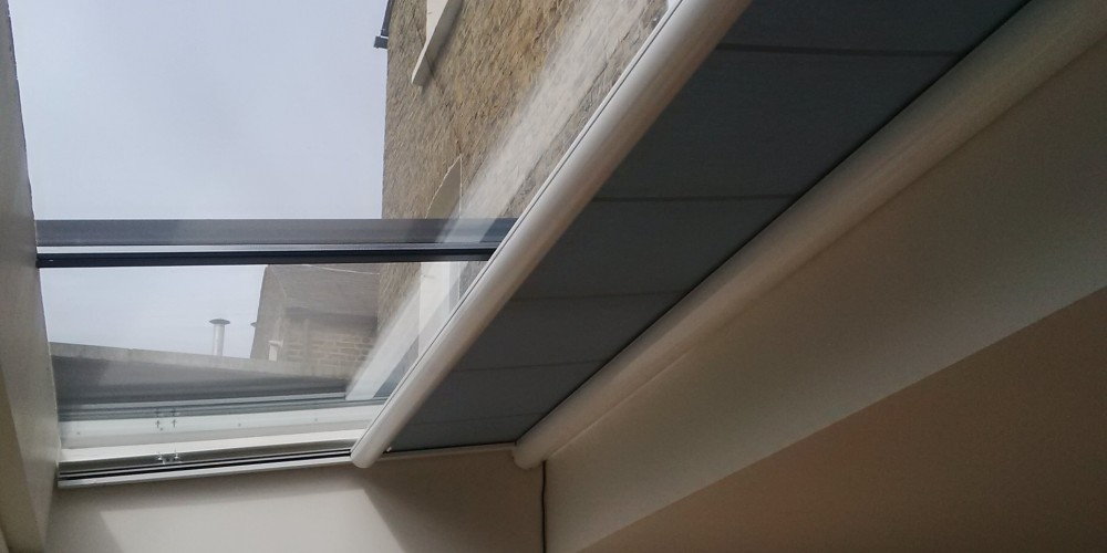 Markilux 889 Tracfix For Skylight Closing